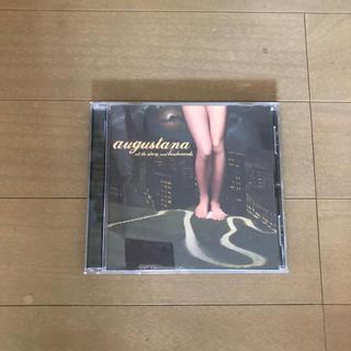 augustana(ポップス/ロック(洋楽))