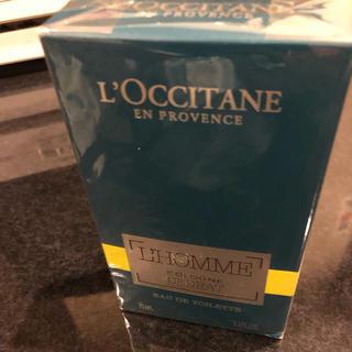 ロクシタン(L'OCCITANE)のロクシタンセドラオム オードトワレ 75m(香水(男性用))