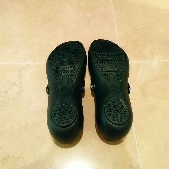 crocs(クロックス)のゆきっちゃんさん専用☆クロックス☆アリス w8(24㎝)☆ レディースの靴/シューズ(サンダル)の商品写真