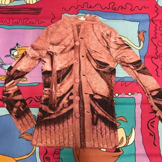ジャンポールゴルチエ(Jean-Paul GAULTIER)のジャンポールゴルチェ/レディース・フォット・シャツ(Tシャツ(長袖/七分))