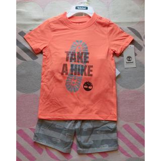 ティンバーランド(Timberland)の未使用 ティンバーランド  セットアップ(Tシャツ/カットソー)