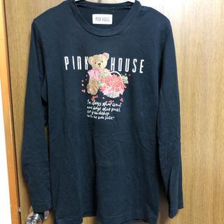 ピンクハウス(PINK HOUSE)のくまさんトレーナー(トレーナー/スウェット)