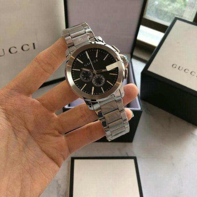 Gucci - グッチ 時計 メンズ GUCCI 腕時計 G-CHRONOの通販 by ロワチ's shop|グッチならラクマ