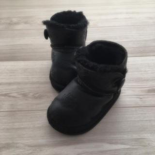 ヒステリックミニ(HYSTERIC MINI)のHysteric mini ◡̈ boots  14(ブーツ)