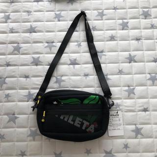 アスレタ(ATHLETA)のアスレタ☆スウェットミニショルダーバッグ(ショルダーバッグ)