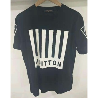 LOUIS VUITTON - LOUIS VUITTON Tシャツ シャツ 男女
