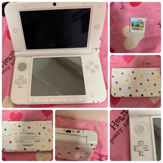 ニンテンドーDS - どうぶつの森3DS