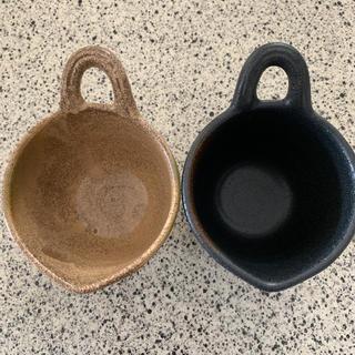 陶器  2個セット(その他)