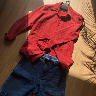 エディション(Edition)のエディション メンズ カジュアルシャツ シャツ(シャツ)