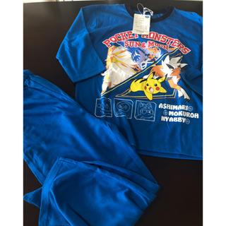ポケモン(ポケモン)のパジャマ ポケットモンスター 130(パジャマ)
