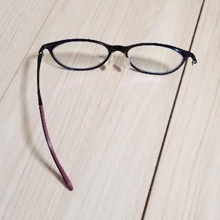 ゾフ(Zoff)のメガネ zoff ジャンク品(サングラス/メガネ)