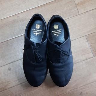 レペット(repetto)の⭐crown jazzシューズ サイズ6⭐(ローファー/革靴)