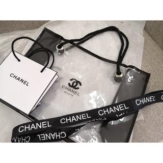 CHANEL - シャネルノベルティ 手鏡メイクアップ3点セット
