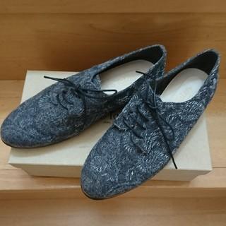 ルタロン(Le Talon)のルタロン オックスフォード シューズ(ローファー/革靴)