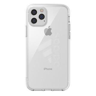 アディダス(adidas)の【iPhone11 Pro】アディダスadidasカバーケース/36449(iPhoneケース)