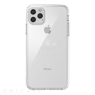 アディダス(adidas)の【iPhone11 Pro Max】アディダスadidasカバーケース36406(iPhoneケース)