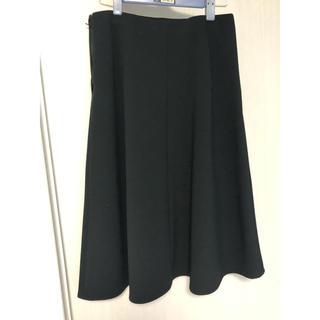 デプレ(DES PRES)のトゥモローランド  デプレ フレアスカート(ひざ丈スカート)