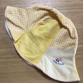 mikihouse - ミキハウス☆帽子