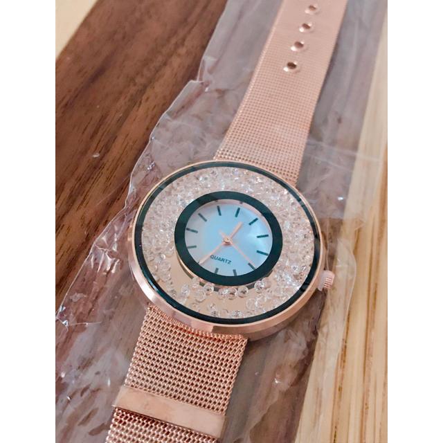 レディース 腕時計の通販 by だんぼ〜's shop|ラクマ