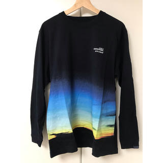 """アップルバム(APPLEBUM)のAPPLEBUM """"Sunshine"""" L/S T-shirt (Tシャツ/カットソー(七分/長袖))"""