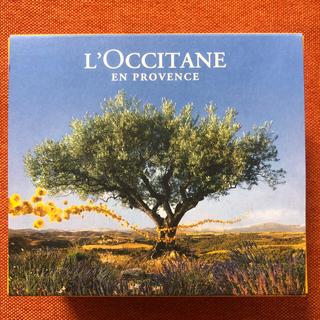 ロクシタン(L'OCCITANE)のロクシタン プレゼント用空箱(ラッピング/包装)