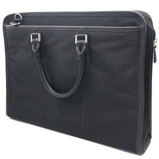 コムサイズム(COMME CA ISM)のCOMME CA ISM コムサイズム メンズ ビジネスバッグ 黒 トートバッグ(ビジネスバッグ)
