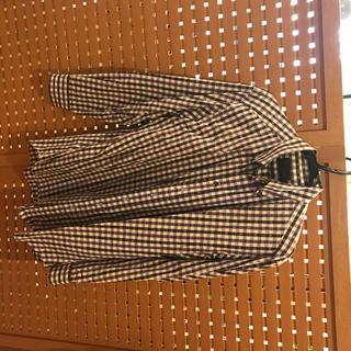 エトロ(ETRO)のエトロボタンダウンシャツ   42(シャツ)