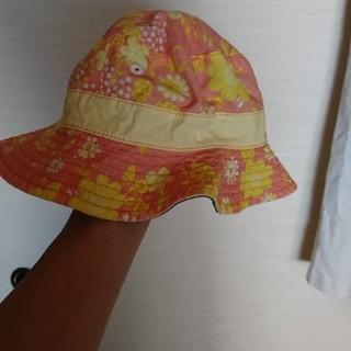ブリーズ(BREEZE)のブリーズ リバーシブル 帽子48センチ(帽子)