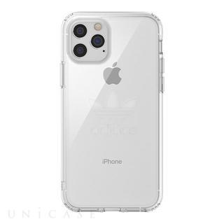 アディダス(adidas)の【iPhone11 Pro】アディダスadidasカバーケース/36407(iPhoneケース)