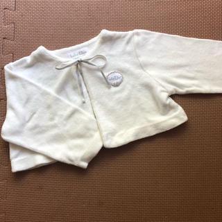 ベビーディオール(baby Dior)の(9/20で削除)80 ディオール ボレロ(カーディガン/ボレロ)