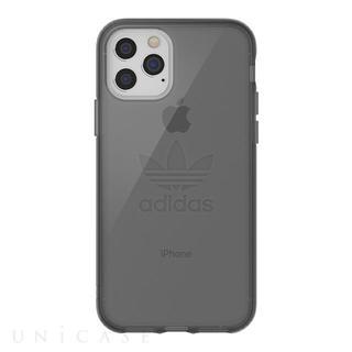 アディダス(adidas)の【iPhone11 Pro】アディダスadidasカバーケース/36411(iPhoneケース)