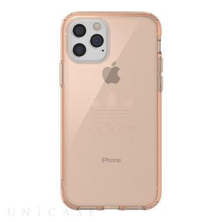 アディダス(adidas)の【iPhone11 Pro】アディダスadidasカバーケース/36413(iPhoneケース)
