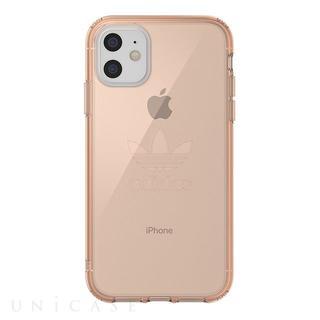 アディダス(adidas)の【iPhone11】アディダスadidasカバーケース/36415(iPhoneケース)