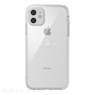 アディダス(adidas)の【iPhone11】アディダスadidasカバーケース/36405(iPhoneケース)