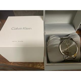 カルバンクライン(Calvin Klein)のカルバンクライン 腕時計 CALVIN KLEIN(腕時計(アナログ))