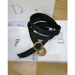 Dior - Dior ディオール  ベルト   正規品  人気