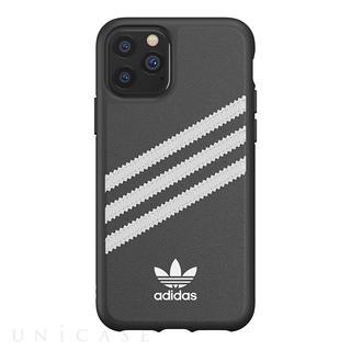 アディダス(adidas)の【iPhone11 Pro】アディダスadidasカバーケース/36279(iPhoneケース)
