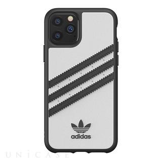 アディダス(adidas)の【iPhone11 Pro】アディダスadidasカバーケース/36280(iPhoneケース)