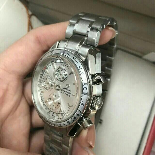 OMEGA - Omega オメガのスピードマスター、デイデイト ブランド腕時計の通販 by ★HIROYUKI★'s shop|オメガならラクマ