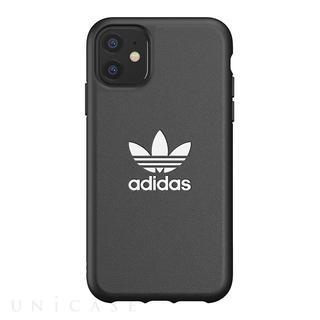 アディダス(adidas)の【iPhone11】アディダスadidasカバーケース/36283(iPhoneケース)