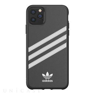 アディダス(adidas)の【iPhone11 Pro】アディダスadidasカバーケース/36290(iPhoneケース)