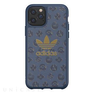 アディダス(adidas)の【iPhone11 Pro】アディダスadidasカバーケース/36367(iPhoneケース)