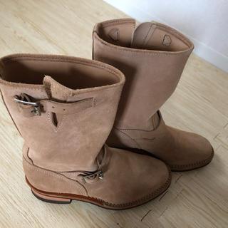 ウエスコ(Wesco)のwesco ブーツ(ブーツ)