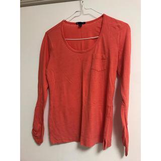 ギャップ(GAP)のロンT(Tシャツ(長袖/七分))
