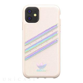 アディダス(adidas)の【iPhone11】アディダスadidasカバーケース/36369(iPhoneケース)
