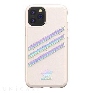 アディダス(adidas)の【iPhone11 Pro】アディダスadidasカバーケース/36370(iPhoneケース)