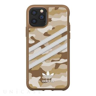 アディダス(adidas)の【iPhone11 Pro】アディダスadidasカバーケース/36373(iPhoneケース)