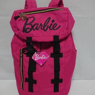 Barbie - 新品 バービー Barbie リュックサック バックパック ピンク