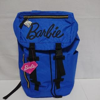 Barbie - 新品 バービー Barbie リュックサック バックパック ブルー