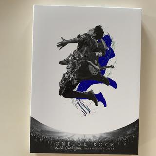 ワンオクロック(ONE OK ROCK)のONE OK ROCK with Orchestra  DVD(ミュージック)